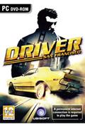 Ubisoft DRIVER SAN FRANSISCO