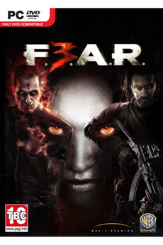 Jeux PC et Mac Warner FEAR 3