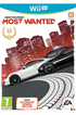 Electronic Arts NEED FOR SPEED : MOST WANTED 2 photo 1
