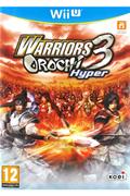Jeux Wii U Kochmedia WARRIORS OROchi 3 : HYPER