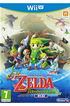 Jeux Wii U LEGEND OF ZELDA : THE WIND WAKER HD Nintendo