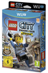 Nintendo LEGO CITY UNDERCOVER + FIGURINE photo 1