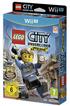 Nintendo LEGO CITY UNDERCOVER + FIGURINE photo 1