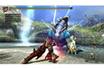 Nintendo MONSTER HUNTER 3 ULTIMATE photo 3