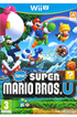 Nintendo NEW SUPER MARIO BROS U photo 1