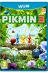 Jeux Wii U PIKMIN 3 Nintendo