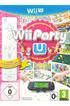Nintendo WII PARTY U + WII REMOTE PLUS BLANCHE photo 1