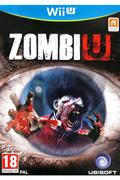 Jeux Wii U Ubisoft ZOMBI U