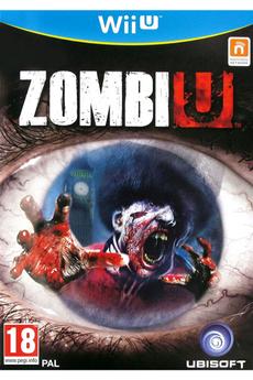 Jeux Wii U ZOMBI U Ubisoft