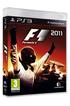 Jeux PS3 F1 2011 Bandai