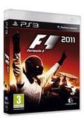 Jeux PS3 Bandai F1 2011