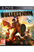 Jeux PS3 BULLETSTORM Electronic Arts