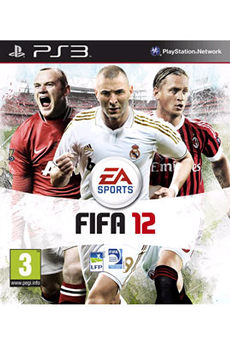 FIFA 12 - PlayStation 3