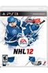 Jeux PS3 NHL 12 Electronic Arts