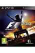 Jeux PS3 F1 2010 Kochmedia