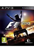 Jeux PS3 Kochmedia F1 2010