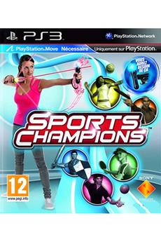 Move Sports Champion