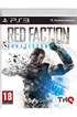 Jeux PS3 RED FACTION ARMAGEDDON Thq