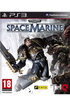 Jeux PS3 WARHAMMER SPACE MARINE Thq