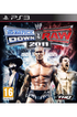 Jeux PS3 WWE SMACK DOWN VS RAW 2011 Thq