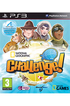 Jeux PS3 NATIONAL GEOGRAPHIC CHALLENGE Warner
