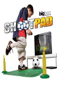 SIMULATEUR FOOT PS2