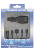 Dea Factory CHARGEUR VOITURE MULTI CONSOLES photo 2