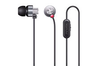 Accessoires PS Vita OREILLETTES INTRA-AURICULAIRE Sony