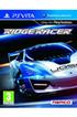 Bandai RIDGE RACER photo 1