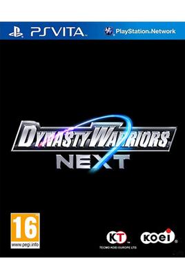 Jeux PS Vita DYNASTY WARRIORS : NEXT Kochmedia