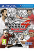 Sega VIRTUA TENNIS 4 WORLD