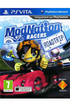 Sony MODNATION RACERS : ROAD TRIP photo 1