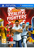 Sony REALITY FIGHTERS photo 1