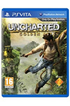 Sony UNCHARTED : GOLDEN ABYSS photo 1
