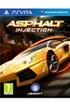 Ubisoft ASPHALT INJECTION photo 1