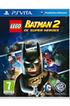 Warner LEGO BATMAN 2 : DC SUPER HEROES photo 1