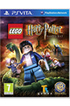 Warner LEGO HARRY POTTER ANNEES 5 A 7 photo 1