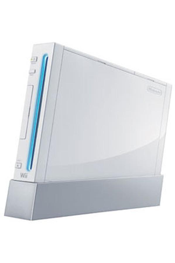 Consoles wii nintendo wii sports pack wii 2395568 darty - Derniere console nintendo ...