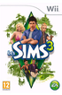 Jeux Wii LES SIMS 3 Electronic Arts