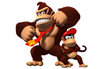 Nintendo DONKEY KONG COUNTRY photo 2