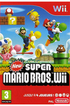Nintendo NEW SUPER MARIO WII photo 1