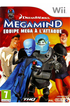 Jeux Wii MEGAMIND Thq