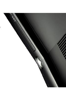 Microsoft XBOX 360 SLIM 250 GO