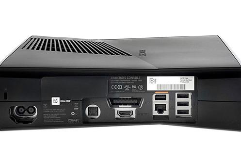 Microsoft XBOX 250GO+HALO+FABLE3+G.O.W