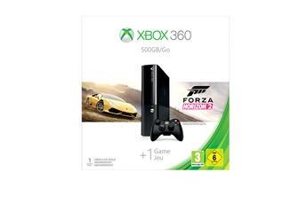 Consoles Xbox 360 Xbox 360 + FH2 Microsoft