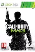 Jeux Xbox 360 Activision C.O.D 8 : MODERN WARFARE 3