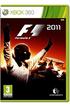 Jeux Xbox 360 F1 2011 Bandai