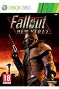 Jeux Xbox 360 Bandai FALLOUT NEW VEGAS