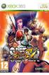 Jeux Xbox 360 SUPERSTREET FIGH4 XB Capcom