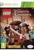 Disney LEGO PIRATES DES CARAÏBES photo 1